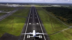 JUST IN: FAAN shuts down Lagos airport runway after Boeing aircraft landing incident