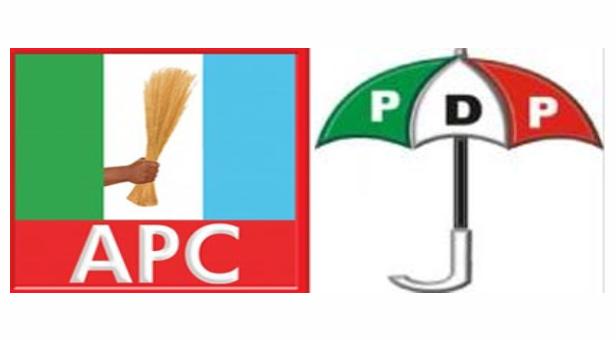 Jam'iyyar APC Ke Kitsa Dukkan Kone-Konen Ofisoshin INEC, Inji PDP