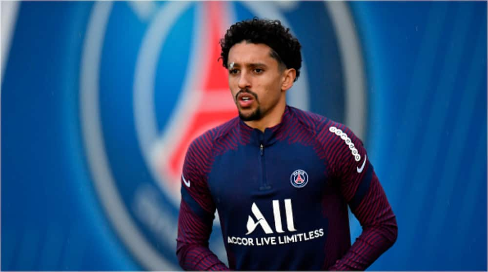 Modest PSG star narrates why he rather travels in taxi than his 'boring' Ferrari but keeps £170K supercar