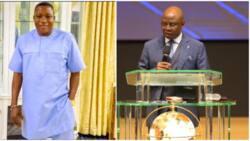 Herdsmen crisis: Tunde Bakare advises Sunday Igboho how to operate