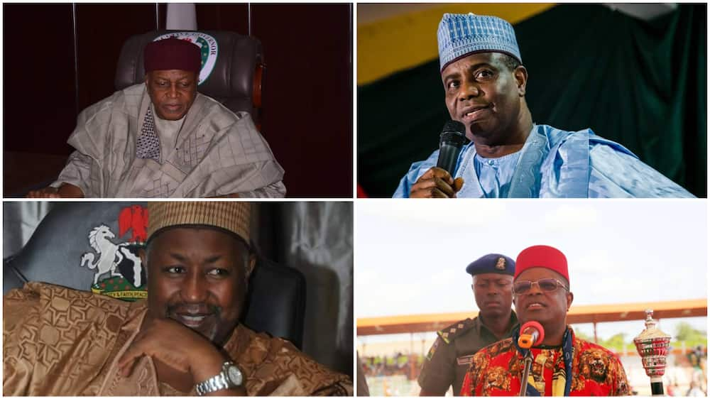 Sokoto, Taraba and 8 Other States with Highest Poverty Rates in Nigeria