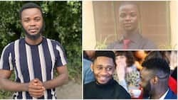 You can't pray the gay away - Former Nigerian youth pastor says years after embracing homosexuality