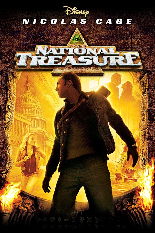 good adventure movies