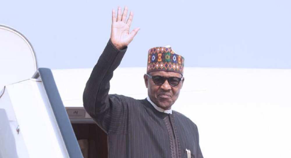 Buhari zai tafi Mali a ranar Alhamis