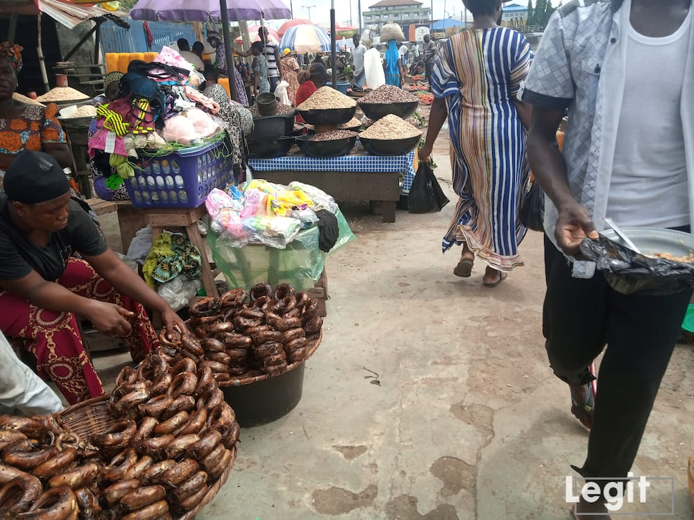You can never go wrong this period purchasing this fish, as it is loved by most buyers. Photo credit: Esther Odili