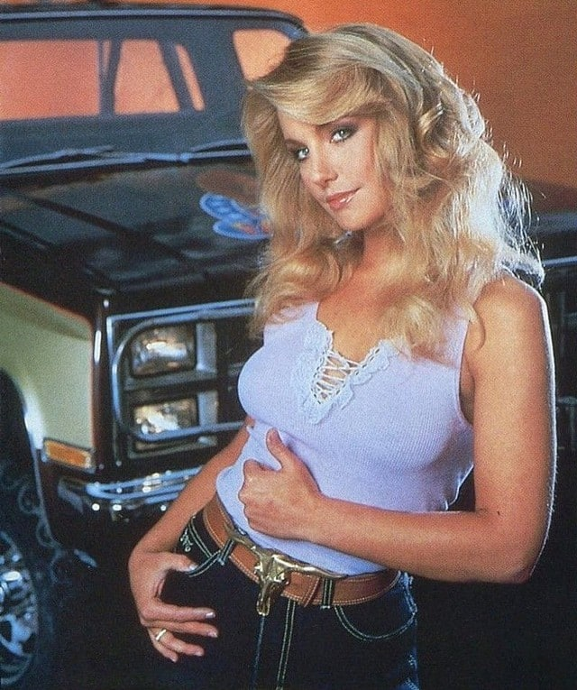 Heather Thomas: age, measurements, net worth, husband ▷ Legit.ng