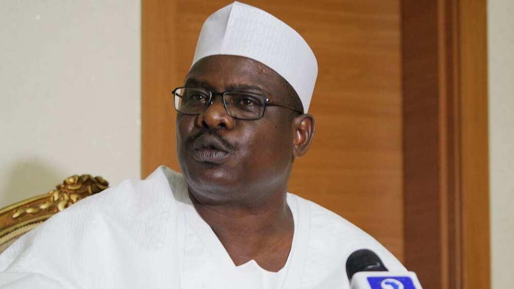 Sanata Ali Ndume ya koka akan kisan Kanal din soja da 'yan Boko Haram suka yi a Borno