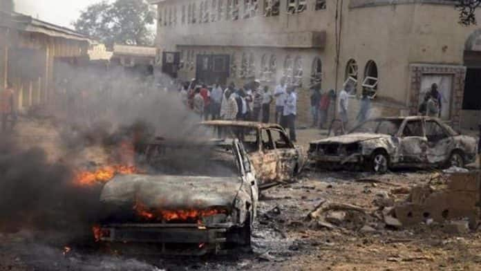 EndSARS: NEF raises alarm, claims northerners in the south are being attacked