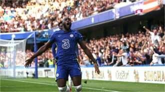 Jubilation at Stamford Bridge As Chelsea Defeat Aston Villa in Epic Premier League Cracker