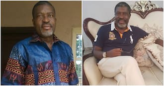 It's un-African to kneel down to propose to a woman, says Kanayo O. Kanayo (video)