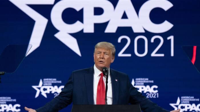 Donald Trump makes big political comeback, announces plans to reclaim presidency
