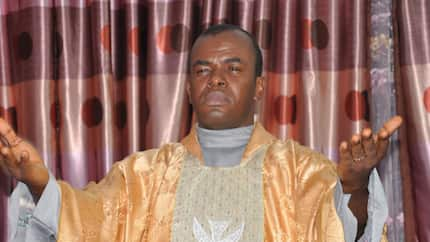Police to investigate alleged assassination attempt on Father Mbaka