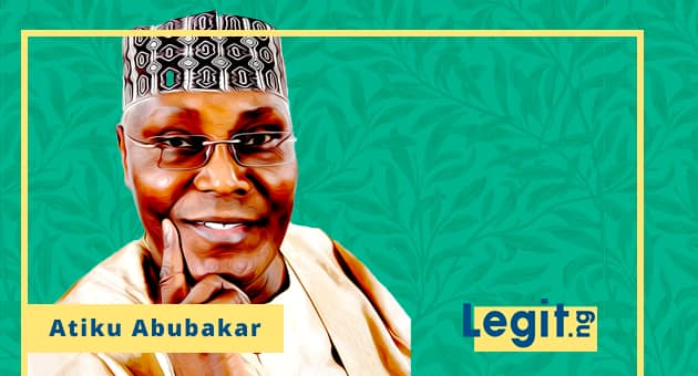 Atiku gets 21-day ultimatum to return to Cameroon, apologise to Nigerians