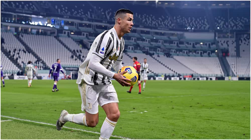 Cristiano Ronaldo, Lionel Messi, Robert Lewandowski top list of highest goal scorers in 2020