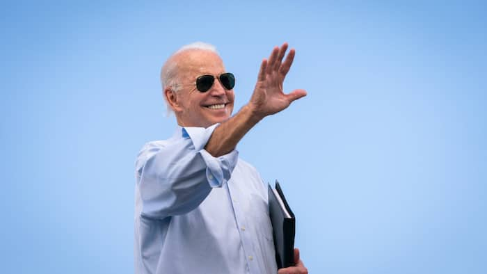 US: Biden orders increment of minimum wage for federal contractors from $10.95 an hour to $15