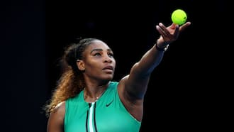 Serena Williams makes huge blunder in Australian Open clash with World No.1
