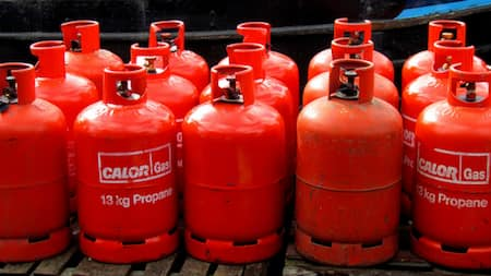 Cooking Gas: Price hike threatens domestic market, dollar scarcity, VAT responsible