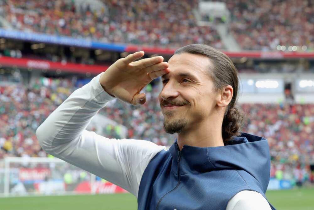 Zlatan Ibrahimovic, AC Milan striker, buys new beautiful car to celebrate 39th birthday