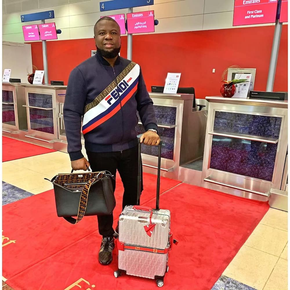 EFCC – Hushpuppi, friends have many cases, we're working with FBI