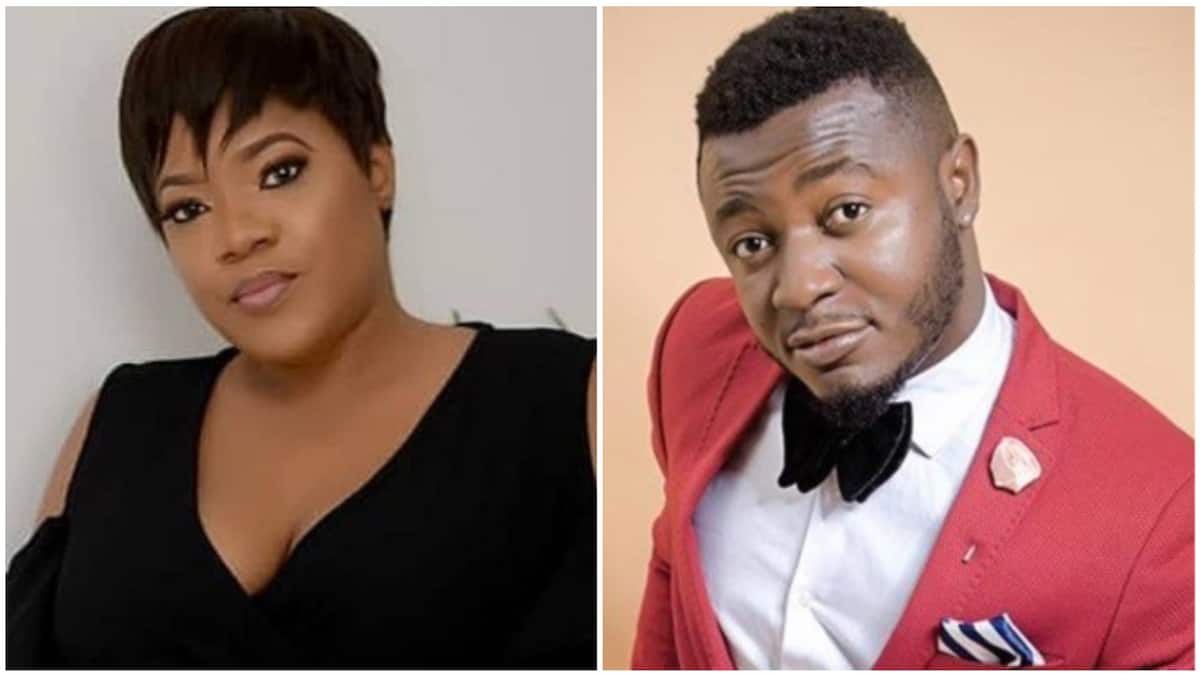 actress toyin abraham calls out mc galaxy for allegedly asking girls to strip on insta live for. Black Bedroom Furniture Sets. Home Design Ideas