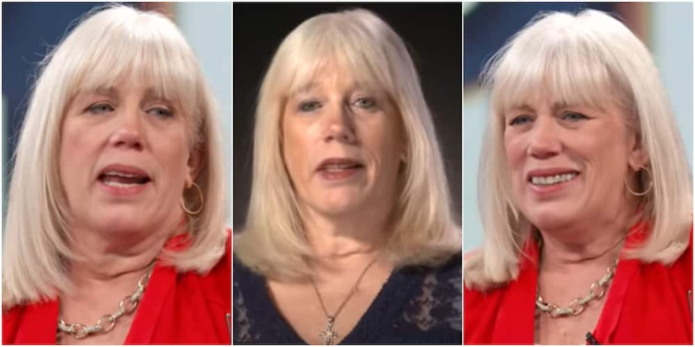 I Won't Stop Till I Find Mr Right – 56-Year-Old Woman Who Has Been Married 10 Times Vows (video)