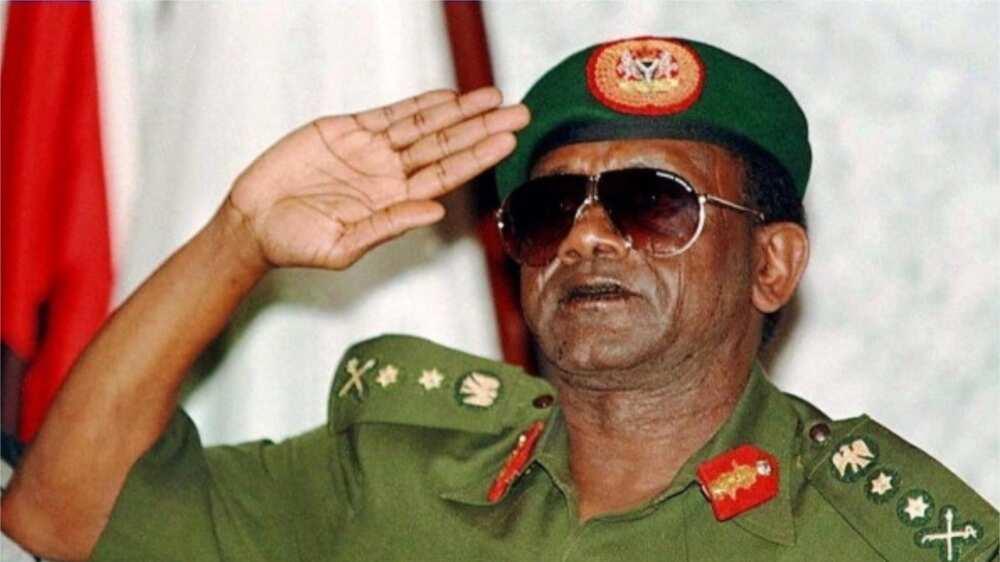 Daga Abdulsalami zuwa Buhari: Jaddawalin kuɗaɗen da aka ƙwato waɗanda Abacha ya sace daga 1998