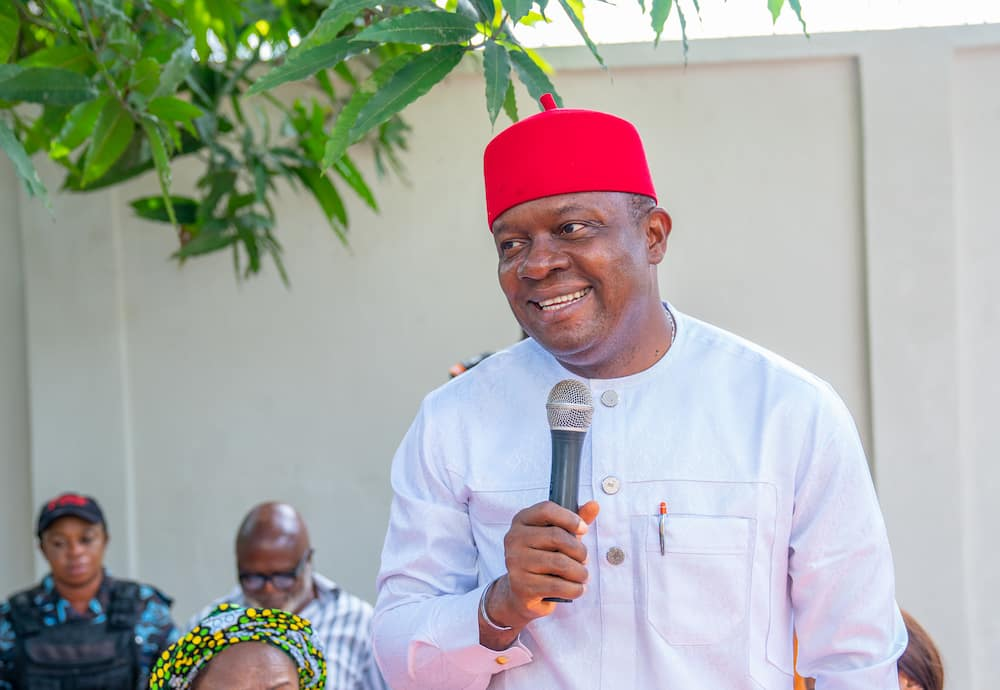 Anambra Governorship Election: INEC Names Valentine Ozigbo PDP's Authentic Candidate Recognised by Court