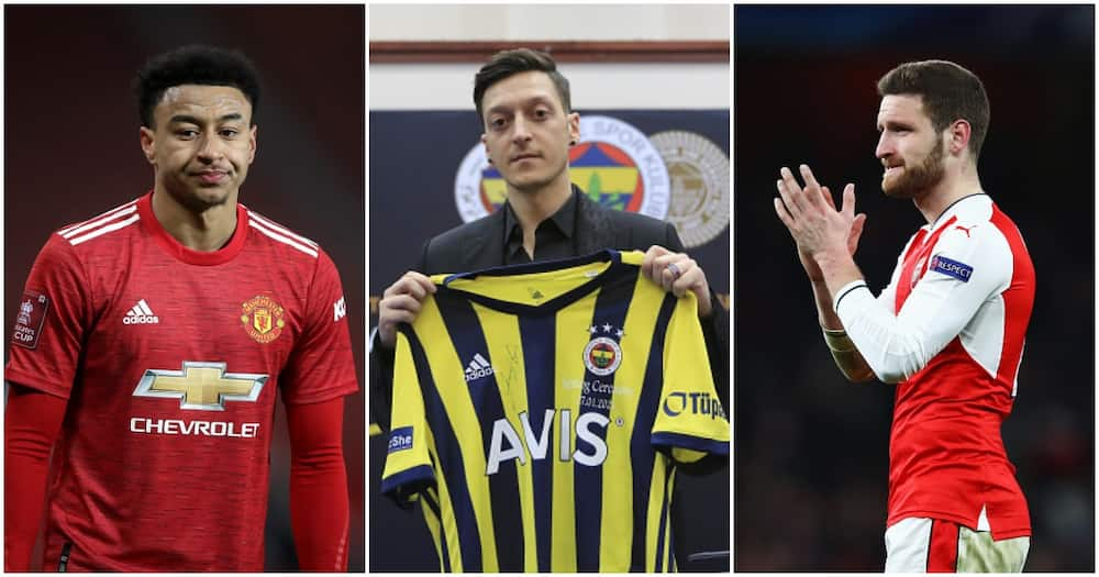 EPL done deals: Club-by-club guide of all completed transfers in January window