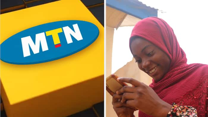 MTN to compensate for last saturday's network outage but says it is not free airtime or data