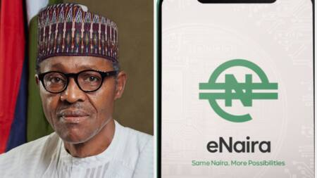 Nigerians react over launch of digital currency, E-Naira