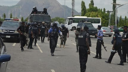 How armed robbers killed 4 in fresh Ekiti bank attack - Police