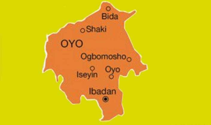 Yan Bindiga sun sace Dagaci a Ibadan