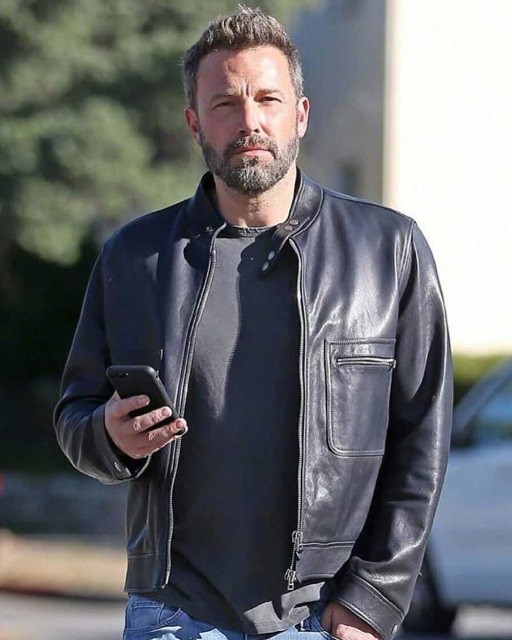 Ben Affleck bio: age, height, tattoo, who is he married to ...