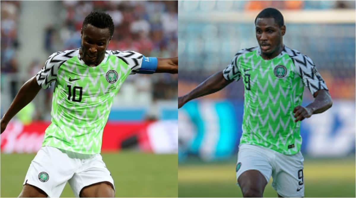Nigeria vs Brazil: Westerhof believes friendly will discover new Mikel, Ighalo