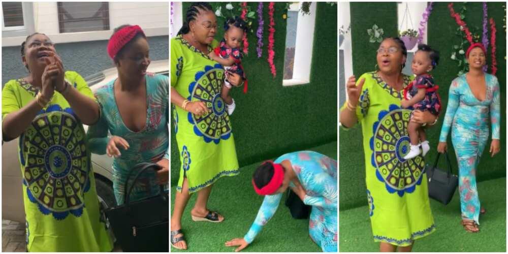 Nollywood Actress Etinosa