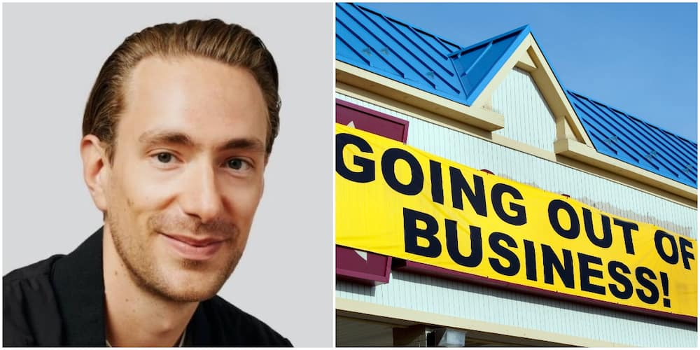 Businesses That Failed: How a 35-year-old Founder Lost N3.80billion Investment