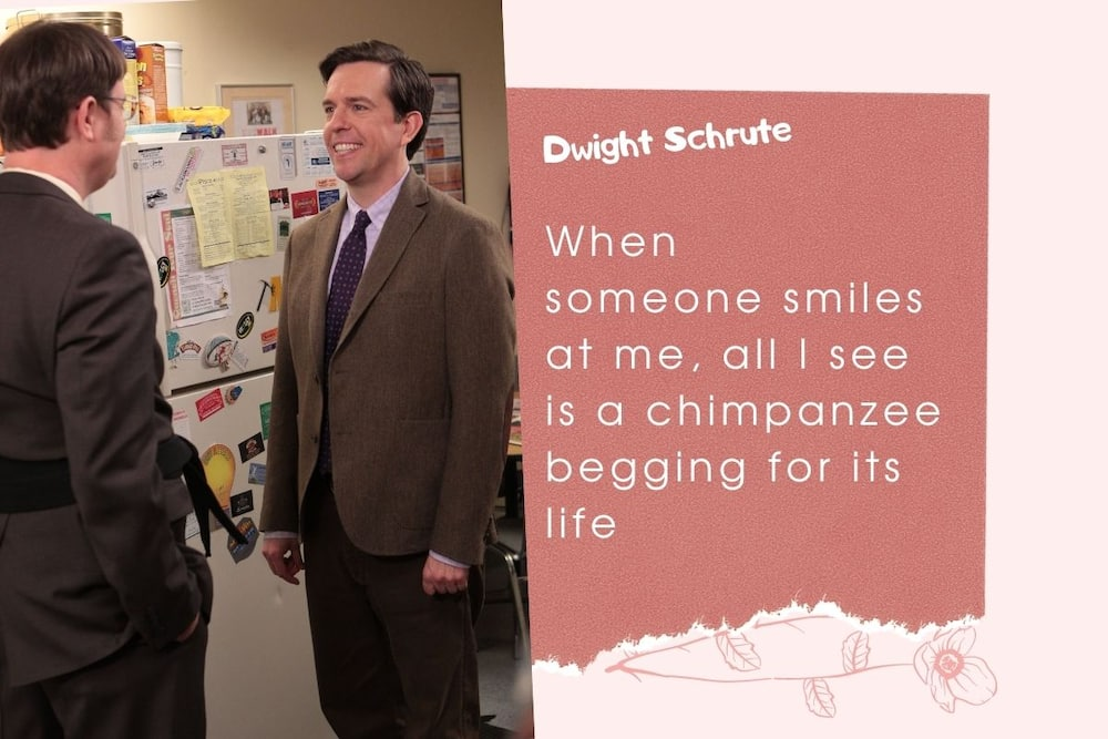 dwight quotes