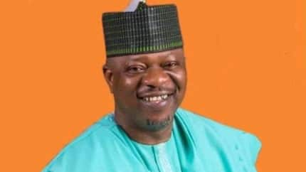 How I won bye-election in Kwara, what the victory means for APC - Olawuyi