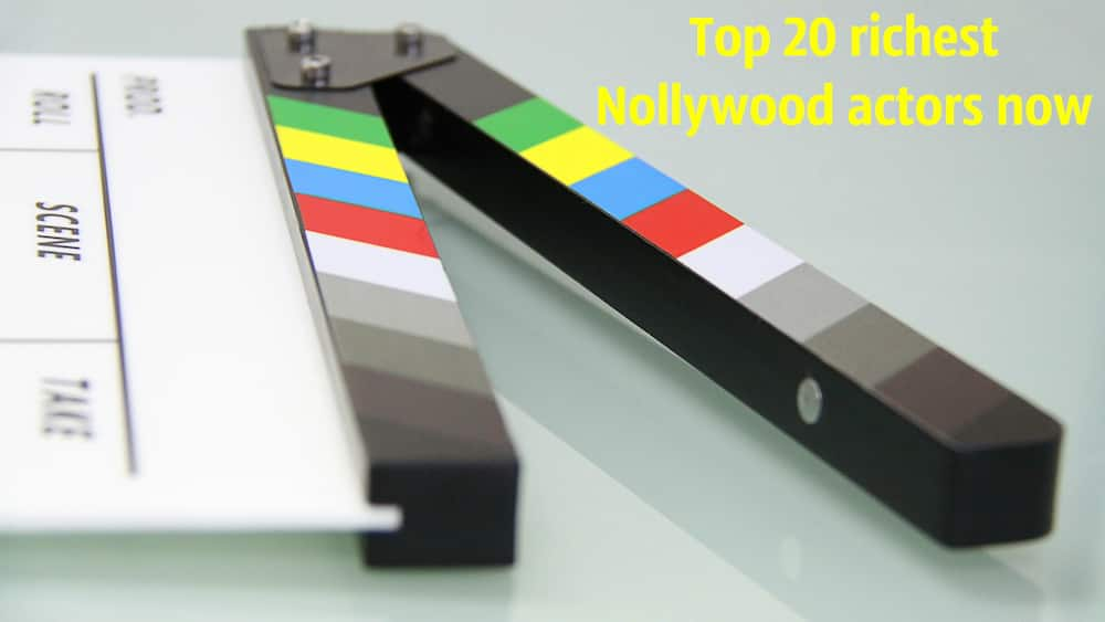 Top 20 Richest Nollywood Actors in 2018 [Updated] ▷ Legit ng