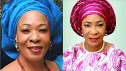 Breaking: Grief as former Lagos lawmaker Risikat Adegeye dies after brief illness