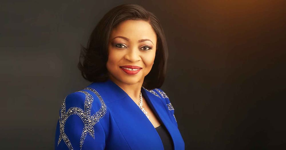 Richest woman in Nigeria in 2018 and her net worth