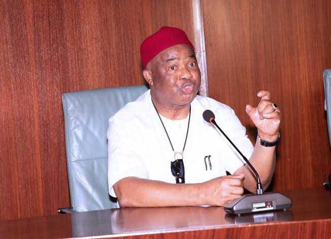 Uzodimma appreciates Imo people as peace returns to state