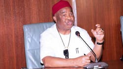 Imo state: You are a miracle governor, CAN president tells Uzodimma