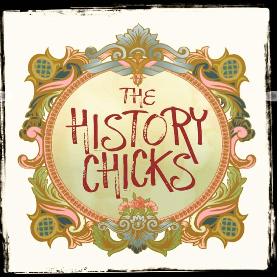 Top history podcasts