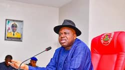 Hit the ground running - PDP sends Diri a crucial message after his appeal court victory (full statement)