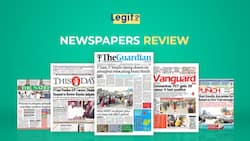 FG's inescapable trap for 3,964 wanted Nigerians and 6 major stories in newspaper review