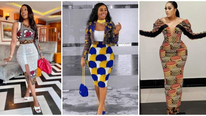 Ankara fashion: Take a break from corset trend with 9 gorgeous style inspirations