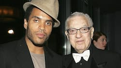 Late Sy Kravitz's biography: who was Lenny Kravitz's father?