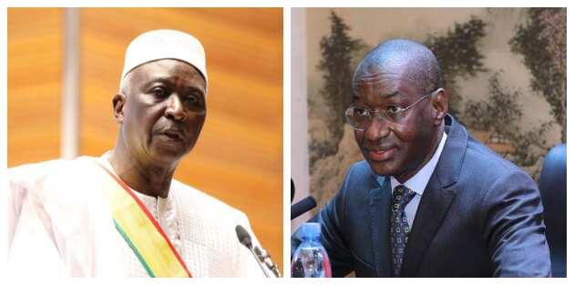 BREAKING: Mali's president, prime minister resign in detention