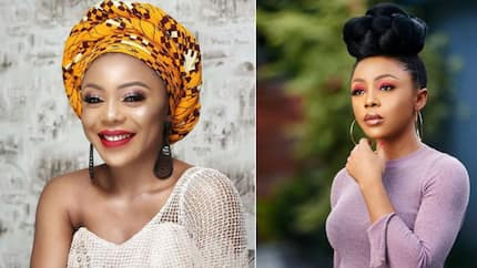 Marriage is not an achievement - BBNaija's Ifu Ennada says as she hints on plans of not getting married